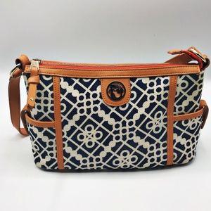 Spartina 449 Sailors Watch Shoulder Bag Handbag